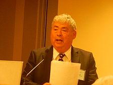 Bill_O'Neal,_TX_state_historian_(2014)_DSCN1310
