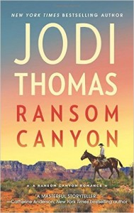 Jodi Thomas Book